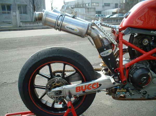 Ducati GPM