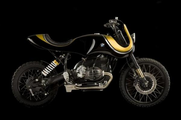 R100 Crossover By stileitaliano