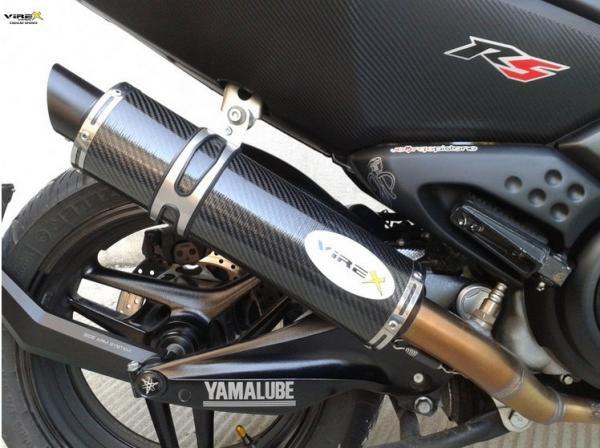 T-Max 500 BLACK EDITION