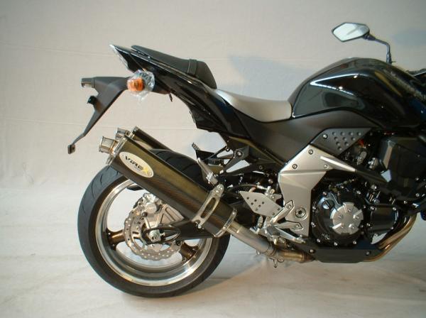 Kawasaki Z 1000 07/08