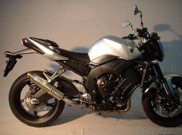 Yamaha FZ1 1000 06/08