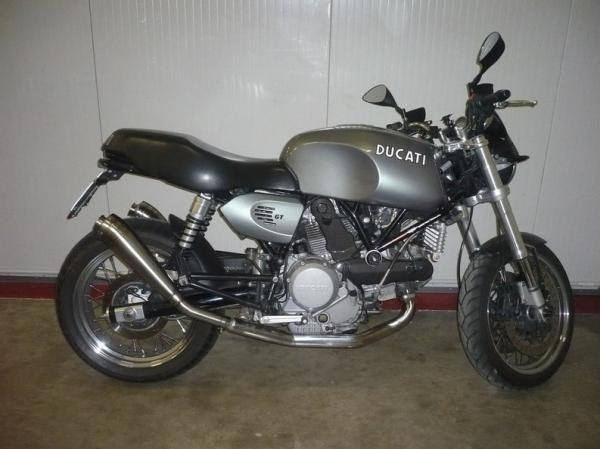 Ducati GT
