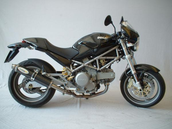 Ducati MONSTER 600/750/900